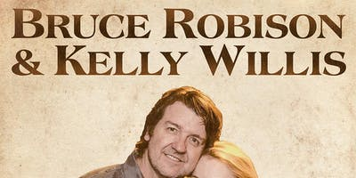 Bruce Robison / Kelly Willis Tour @ Goldfield Trading Post
