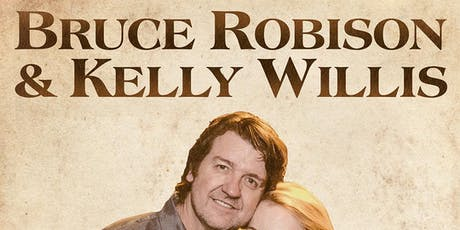 Bruce Robison / Kelly Willis Tour @ Goldfield Trading Post tickets