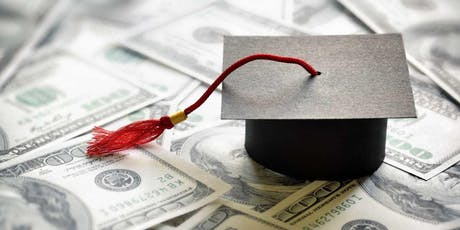 College Financial Aid and Scholarship Planning tickets