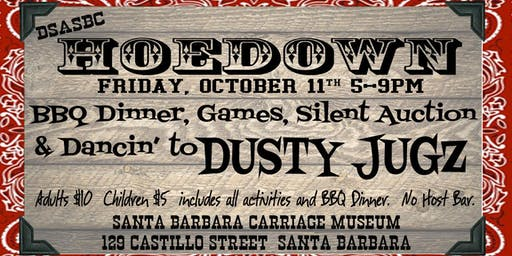 10th Annual Hoedown