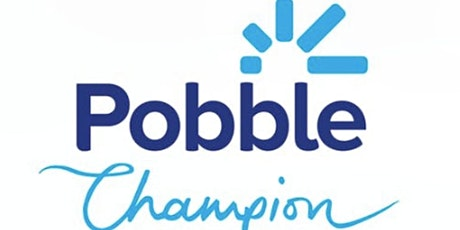 Birmingham - Pobble Champion Training  tickets