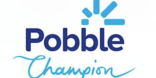 Birmingham - Pobble Champion Training