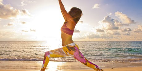 Yoga Social (by Anny Noratto) tickets