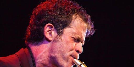 Anton Schwartz Quartet