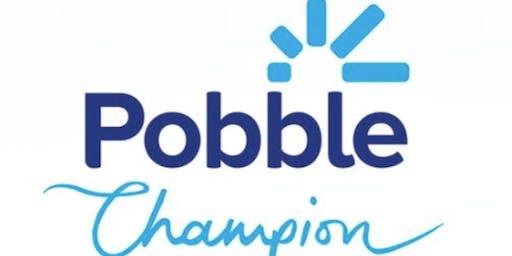 Peterborough - Pobble Champion Training