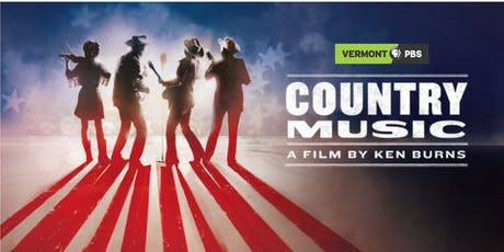 Preview Screening of Country Music: A Film By Ken Burns with Artist Q&A tickets