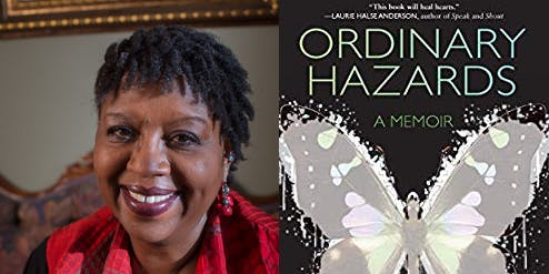 Reading & Signing with Nikki Grimes