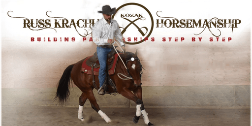 Developing Communication, Balance & Coordination Under Saddle - Clinic