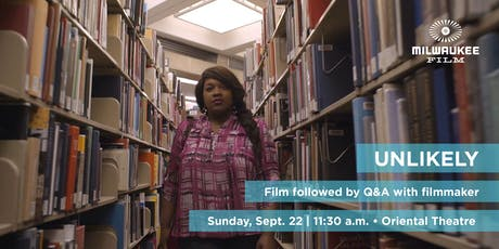 Unlikely screening sponsored by the Greater Milwaukee Foundation tickets