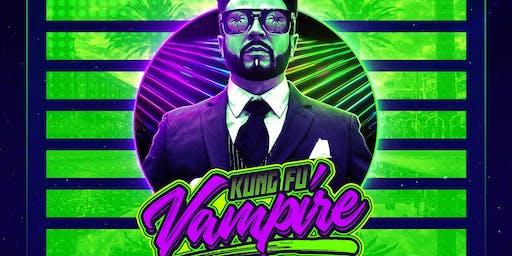 KUNG FU Vampire Come Dawn Tour La Crosse, WI