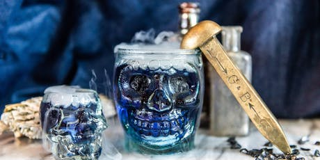 Halloween Party: Nightmare on Wentworth Street tickets