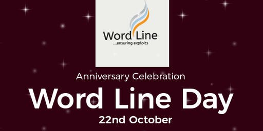 Word Line Day
