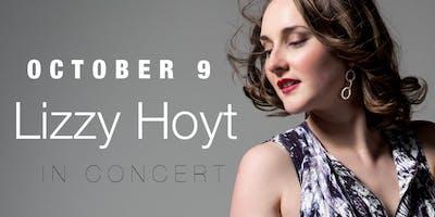 Lizzy Hoyt Trio