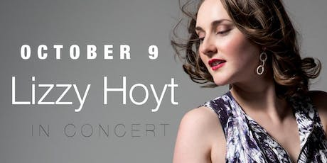 Lizzy Hoyt Trio tickets