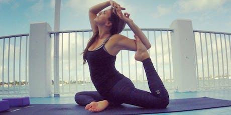 Yoga Social (by Carolina Sosti) tickets