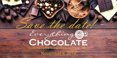 Everything Chocolate Event tickets
