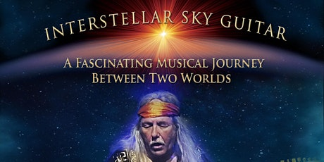 Uli Jon Roth Interstellar Sky Guitar Tour tickets
