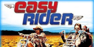 Movie Night: Easy Rider