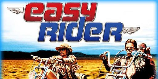 Movie Night: Easy Rider