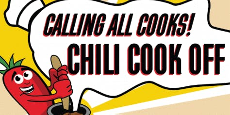 Annual Chili Cook Off