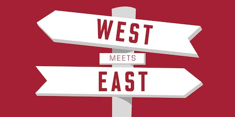 West Meets East Forum  at the University of Indianapolis tickets