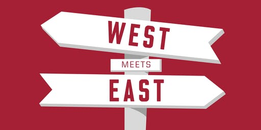 West Meets East Forum  at the University of Indianapolis