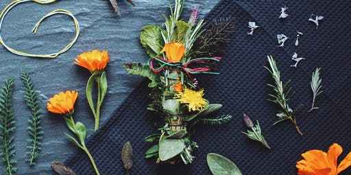 Synergising with the Cycles of Nature through the Traditions of Herbalism
