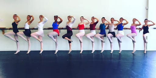 Russian Ballet Company