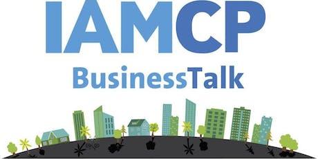 IAMCP BusinessTalk RheinMain - MS-Teams – Wunderwaffe oder Geschäftskiller? Tickets