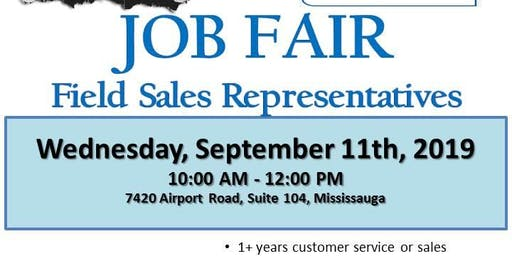 Bell  Authorized Agents Job Fair