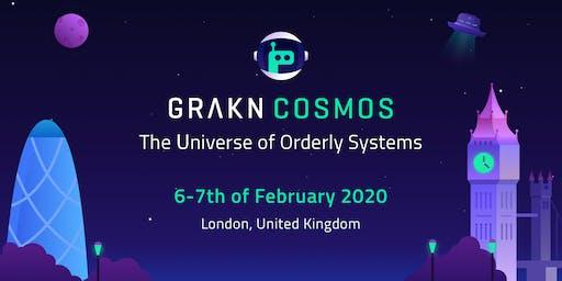 Grakn Cosmos 2020