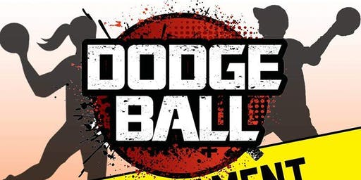 Dodgeball Tournament - Rescheduled