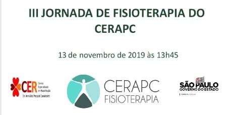 III JORNADA DE FISIOTERAPIA