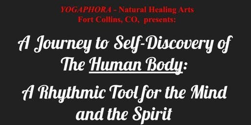 A Journey to Self-Discovery of the Human Body