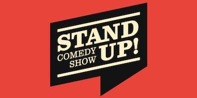 event image Free Comedy Show