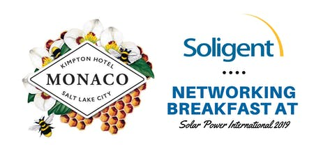 Breakfast Networking Event at SPI 2019 tickets