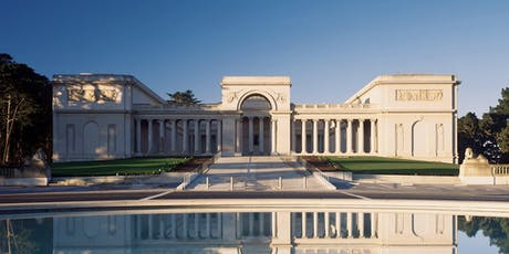 Legendary Stories Behind the Legion of Honor tickets