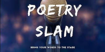 $100 Poetry Slam