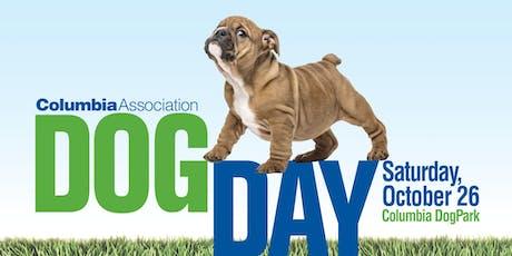 Dog Day 2019 tickets