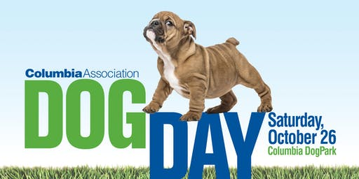 Dog Day 2019