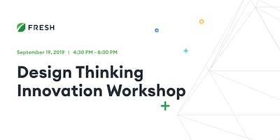 Design Thinking Innovation Workshop