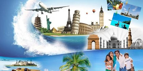 FREE EVENT! - Travel Business Overview (Houston Texas) tickets