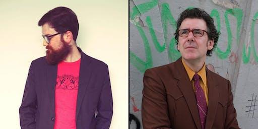 Ben Cook-Feltz Cassette Release, with Doug Collins