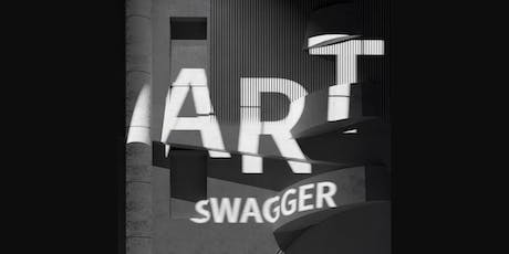 Art Swagger 2019 tickets