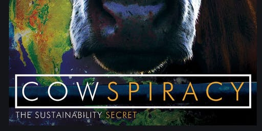 'Cowspiracy: The Sustainability Secret' at Plant City Cellar