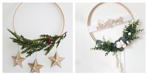 Scandinavian Wreath