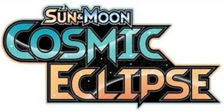 Pokémon Cosmic Eclipse Pre-Release Event! tickets