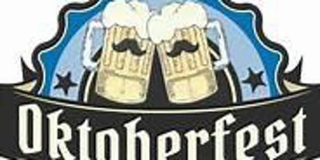 Oktoberfest Beer Dinner tickets