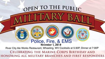 Military Ball 2019 tickets