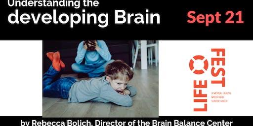 Understanding the Developing Brain